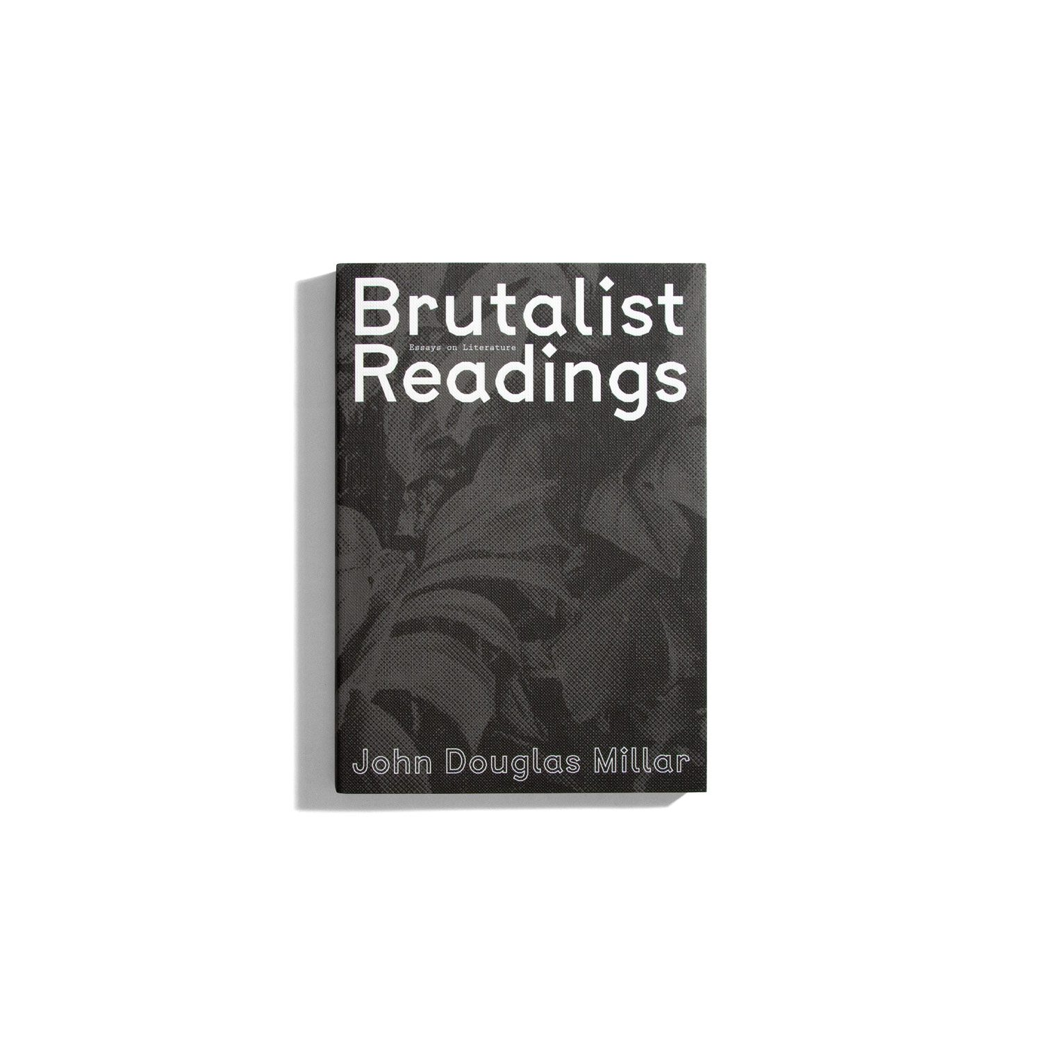 Brutalist Readings