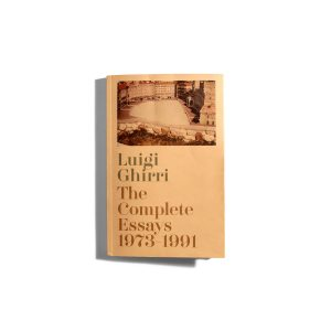 The complete Essays 1973-1991