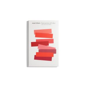 Interaction of Color - Josef Albers