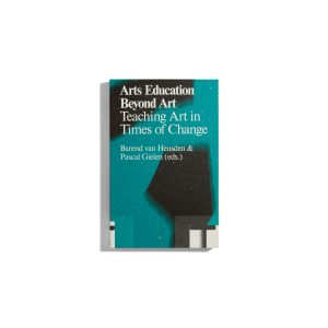 Arts Education Beyond Art