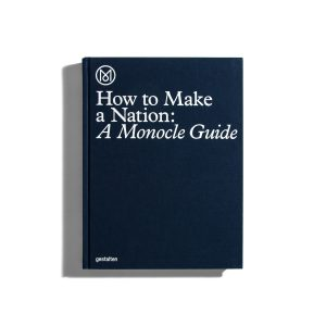 How to Make a Nation