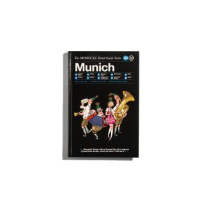 Monocle Travel Guide