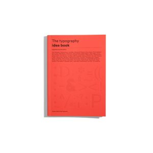 the typography idea book