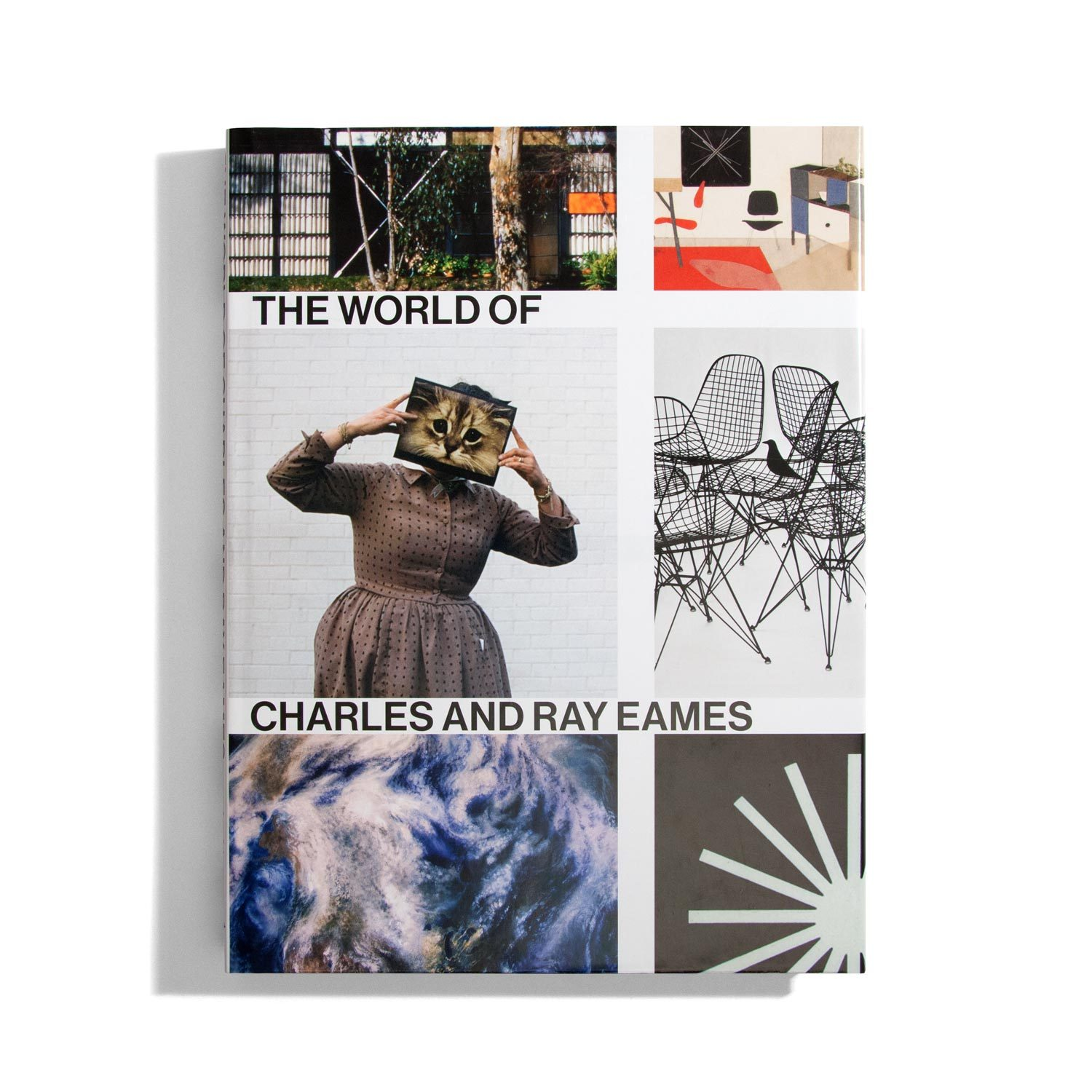 The World of Charles and Ray Eames (EN)