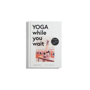Yoga while you wait