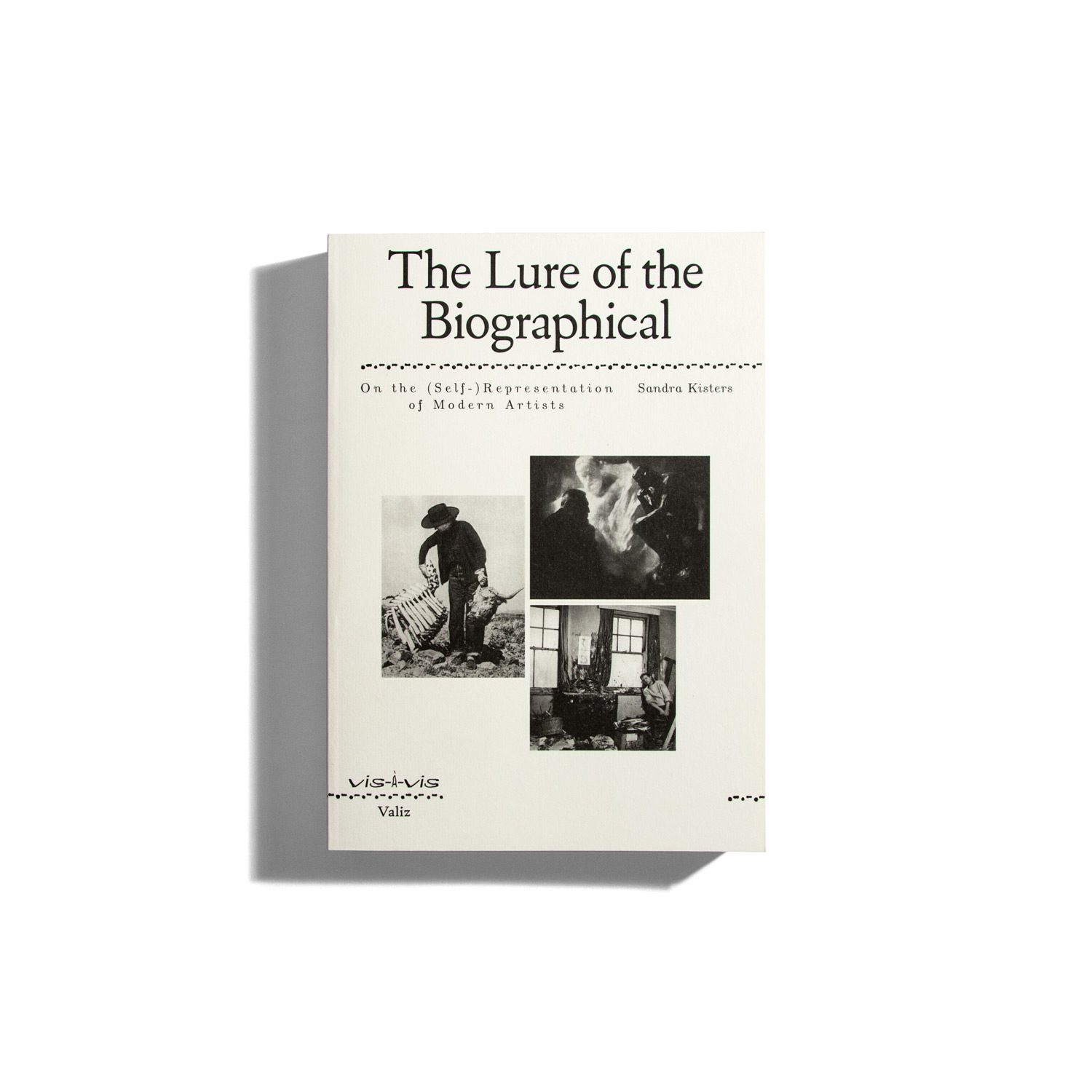 The Lure of the Biographical