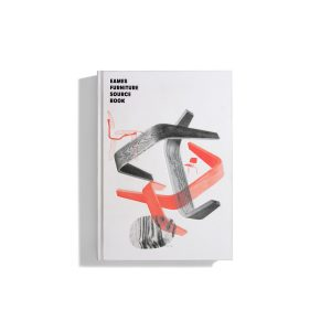 Eames Furniture Source Book (EN)
