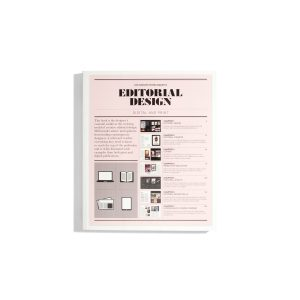 Editorial Design - Cath Caldwell