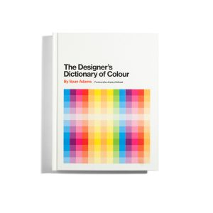 The Designers Dictionary of Colour