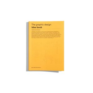the graphic design idea book