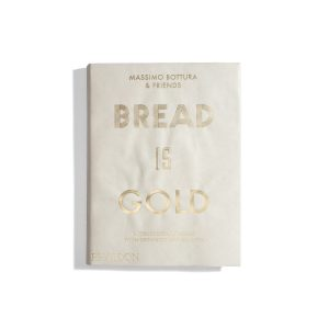 Bread is Gold - Massimo Bottura