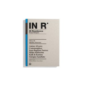 IN Residence #6 - Identity Detectors