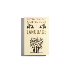 A Little Book of Language
