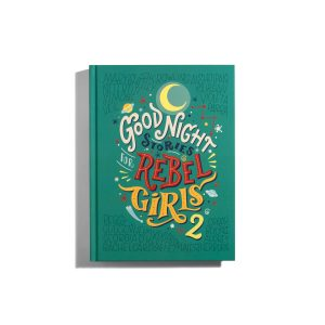 Good Night Stories for Rebel Girls #2 (EN)