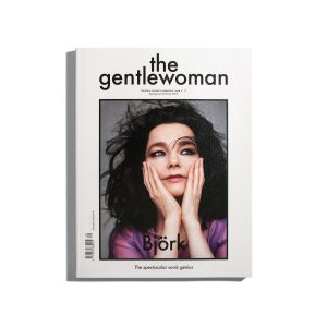 The Gentlewoman #11 S/S