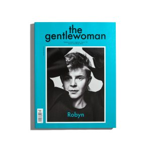 The Gentlewoman #10 A/W