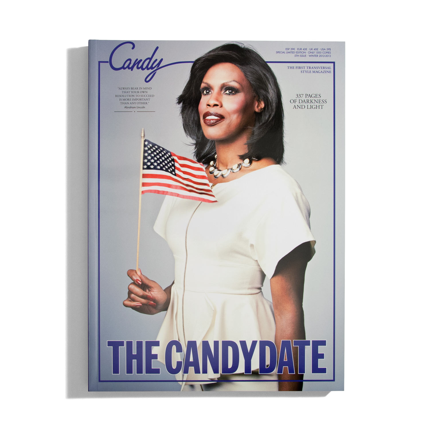 Candy #5