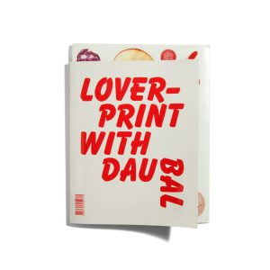 Loverprint with Daubal