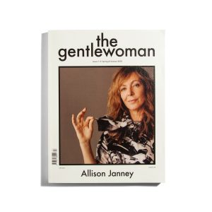 The Gentlewoman #17 S/S 2018
