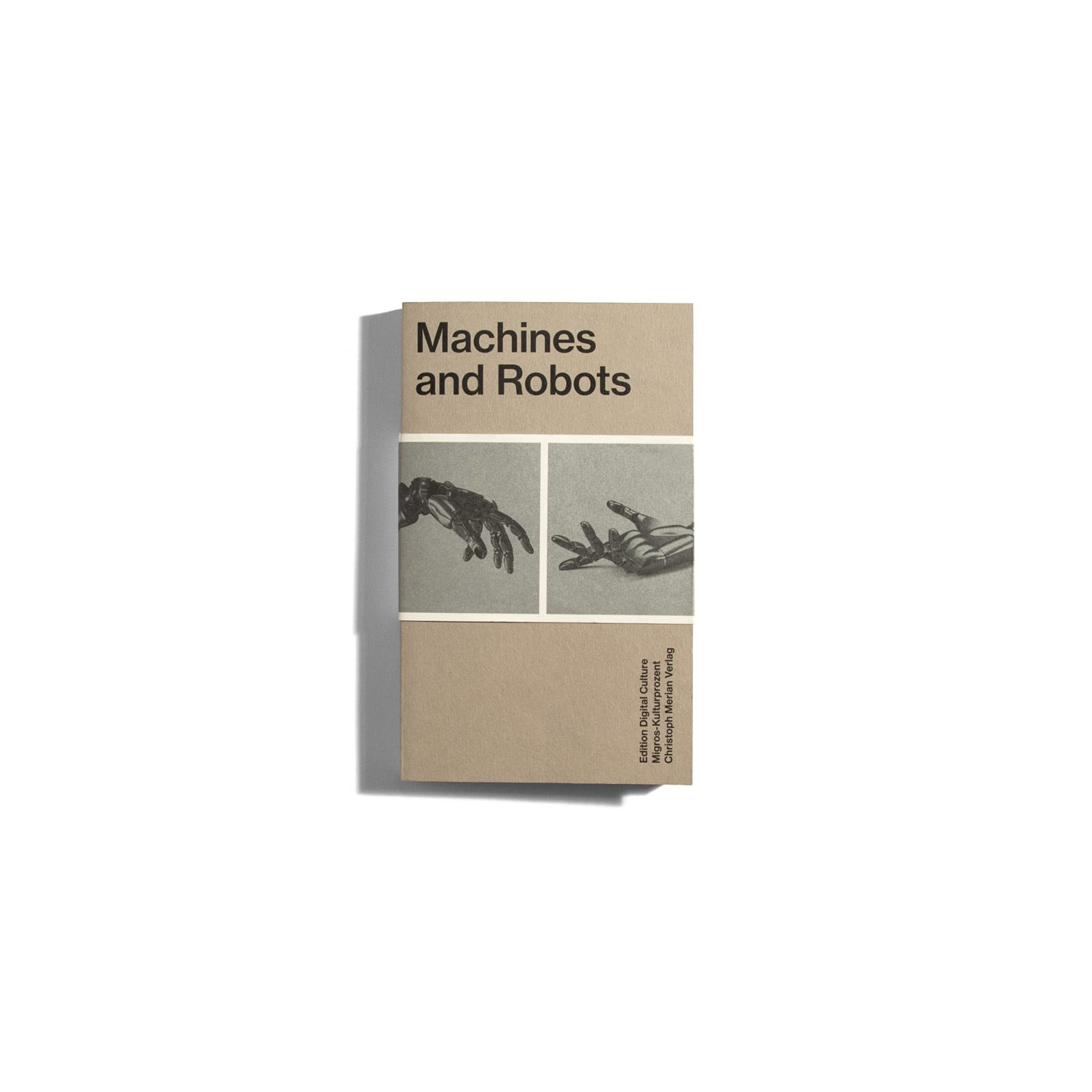 Machines and Robots