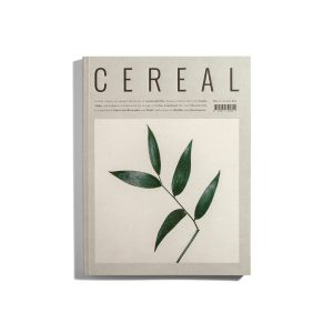 Cereal #15 #2018