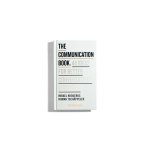 The Communication Book