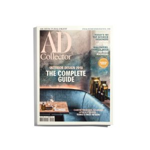 AD Architectural Digest Collector #18 2018
