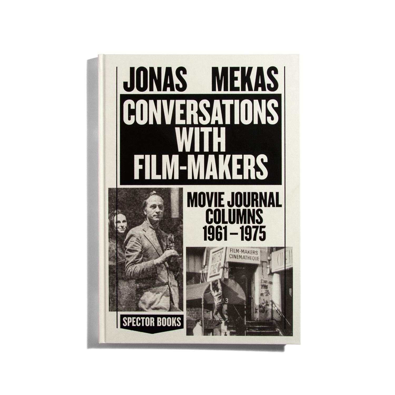 Conversations with filmmakers