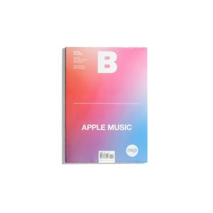 B Brand. Balance. #55 Apple Music