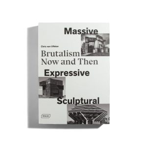 Brutalism - Now and Then