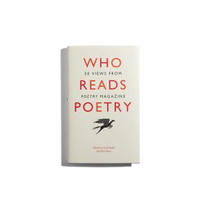 Who Reads Poetry (HC)