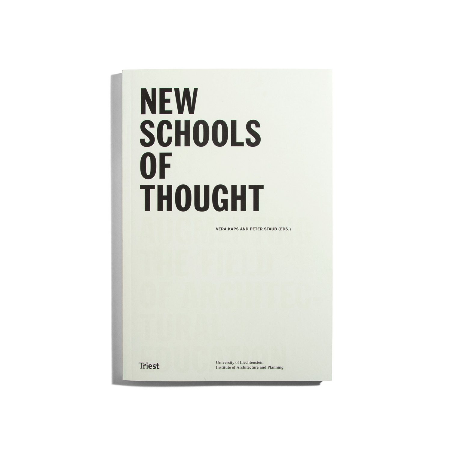 New Schools of Thought