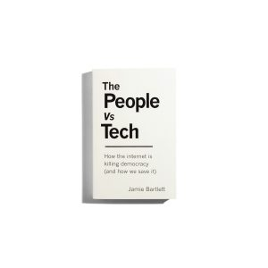 The People vs. Tech