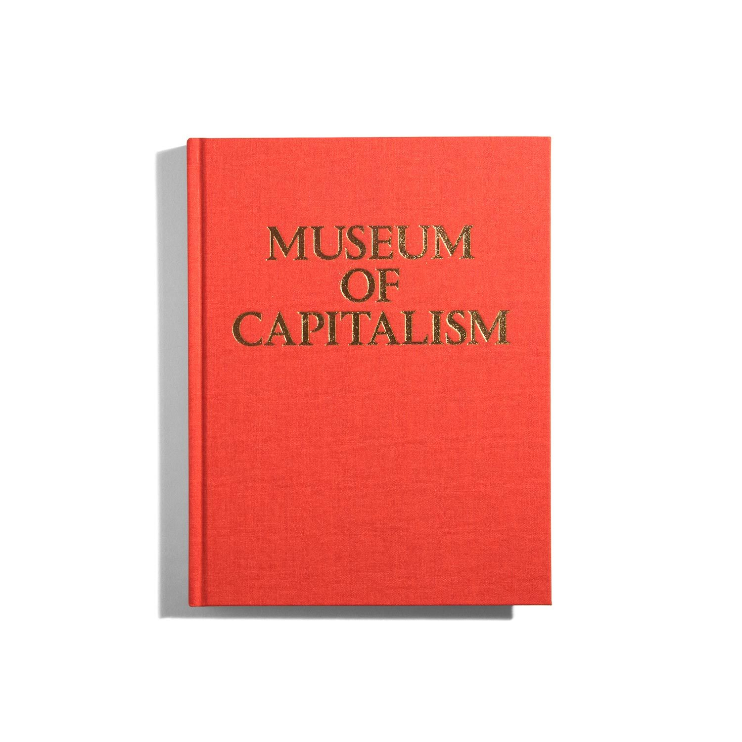The Museum of Capitalism