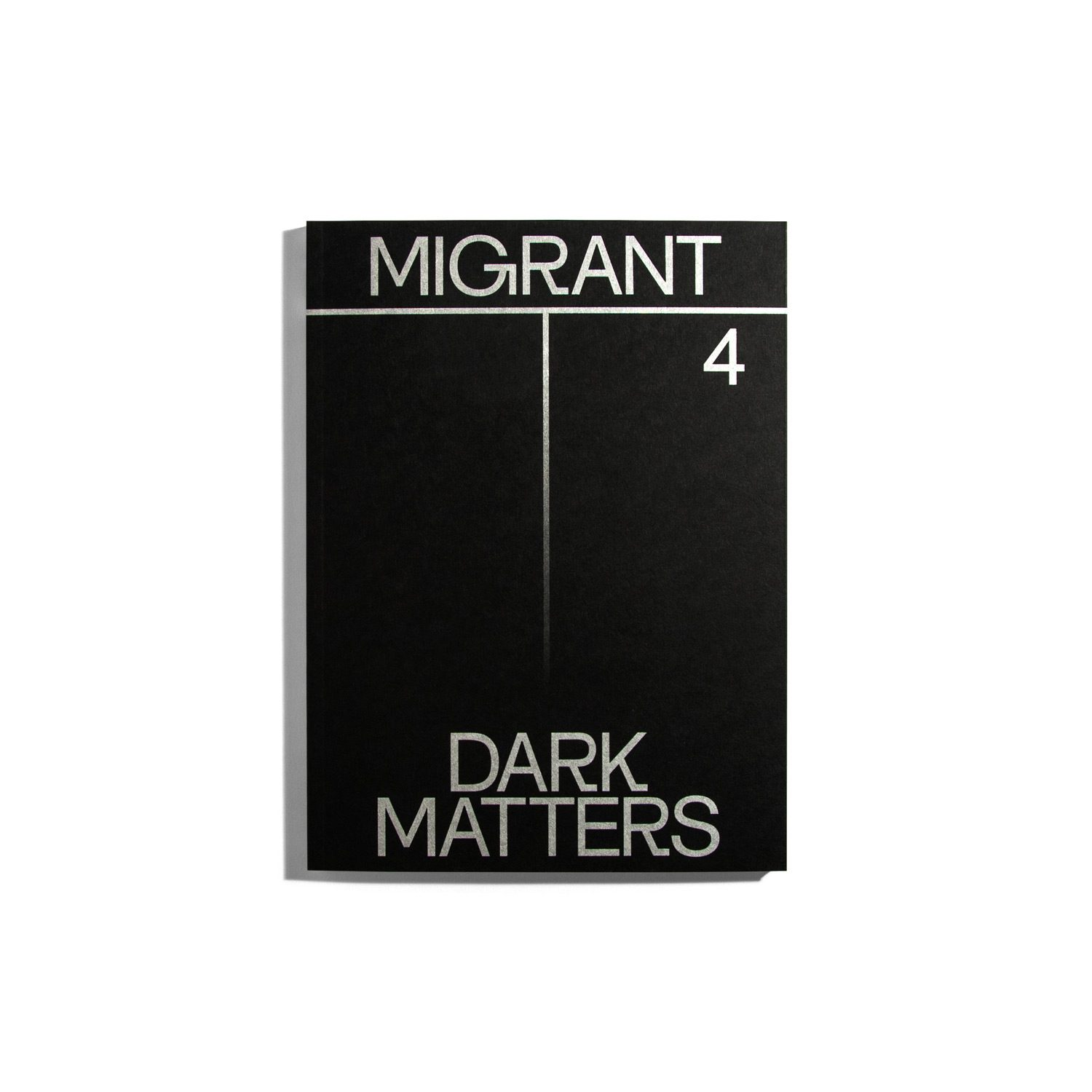 Migrant Journal #4
