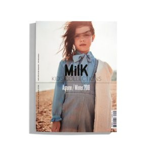Milk Kids Collections #19 A/W 2018/19