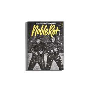 Noble Rot #17 2018