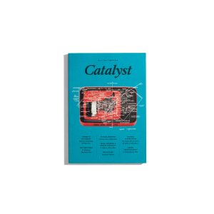 Catalyst Vol 2 #1 Spring 2018