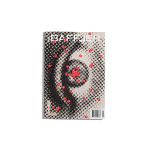 The Baffler #40 July/Aug. 2018