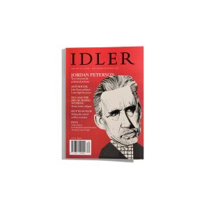 The idler #62 Sep./Oct. 2018