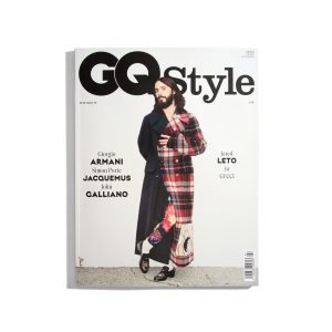 GQ Style Germany #34 A/W 2018