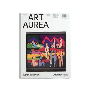 Art Aurea #34 Autumn 2018