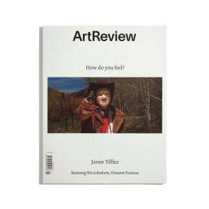 Art Review Sep. 2018