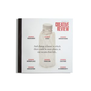 Creative Review Aug./Sep. 2018