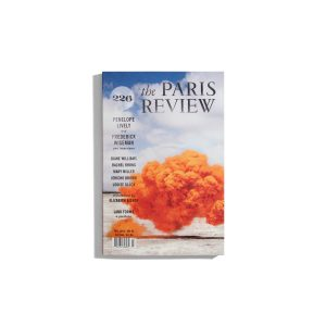 Paris Review #226 2018