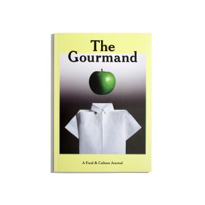 The Gourmand #11 2018