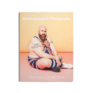 British Journal of Photography Oct. 2018