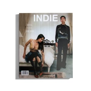 Indie #60 Autumn 2018