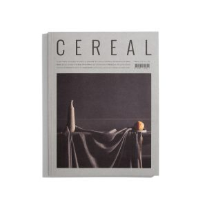 Cereal #16 2018