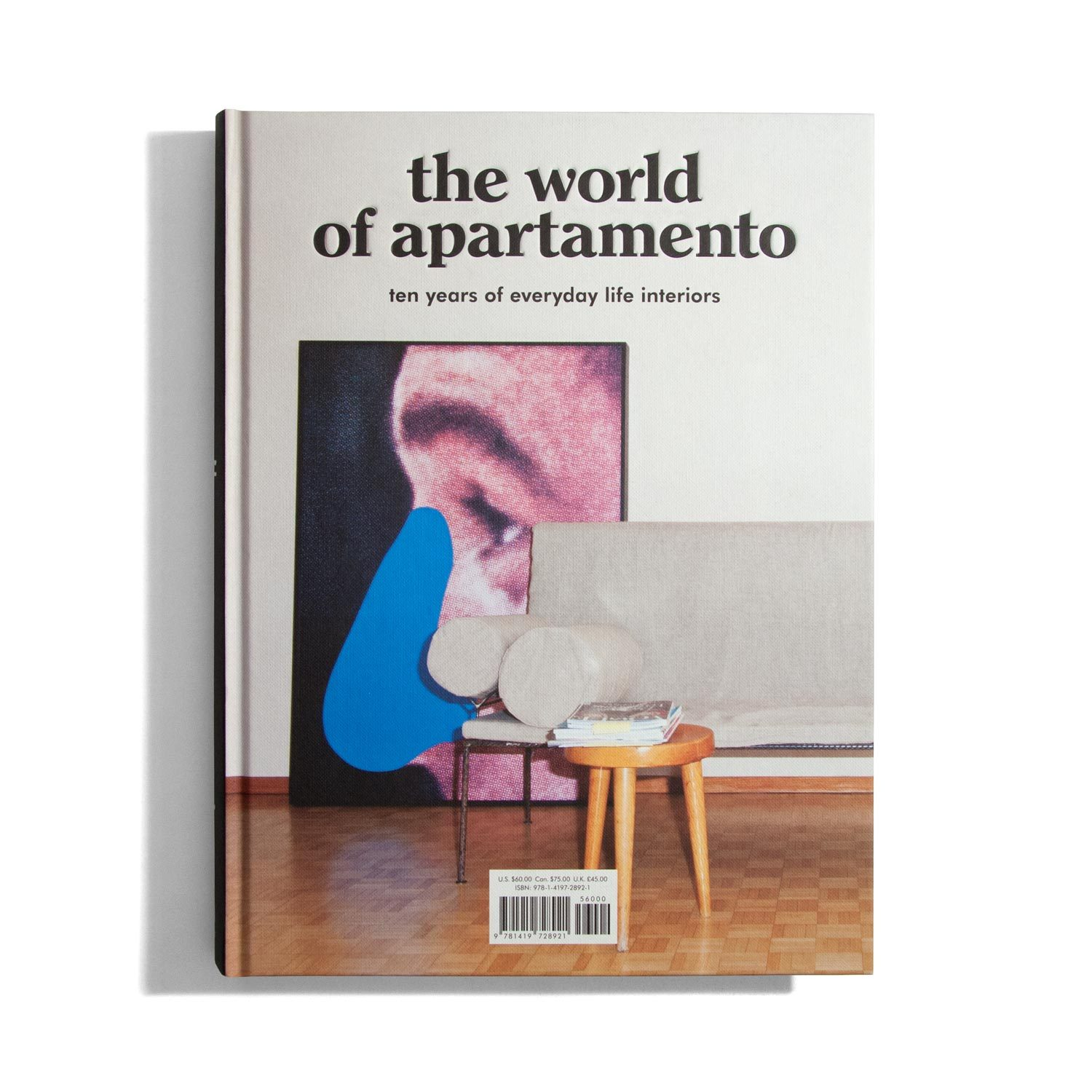 The World of Apartamento